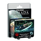 Rogues and Villains (Star Wars Armada) Expansion Pack