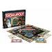 Lord of The Rings Monopoly Trilogy Edition Board Game - Image 3