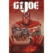 GI Joe: Fall Of GI Joe