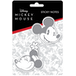 Mickey Mouse - Face Notebook - Image 2