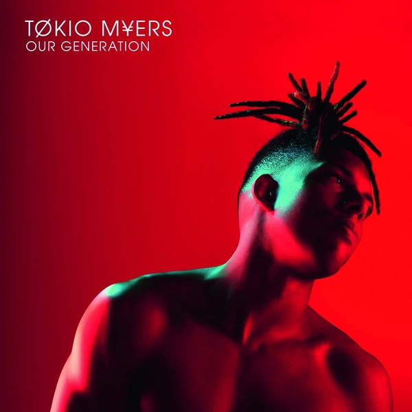 Tokio Myers - Our Generation CD