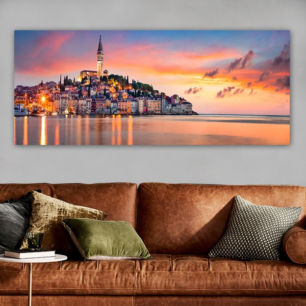 YTY713775466_50120 Multicolor Decorative Canvas Painting