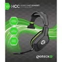 Gioteck HCC Wired Mono Chat Headset for Xbox 360