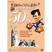 British Film Comedy: The 50s DVD