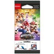 Mario Sports Superstars amiibo Cards (Pack of 5)