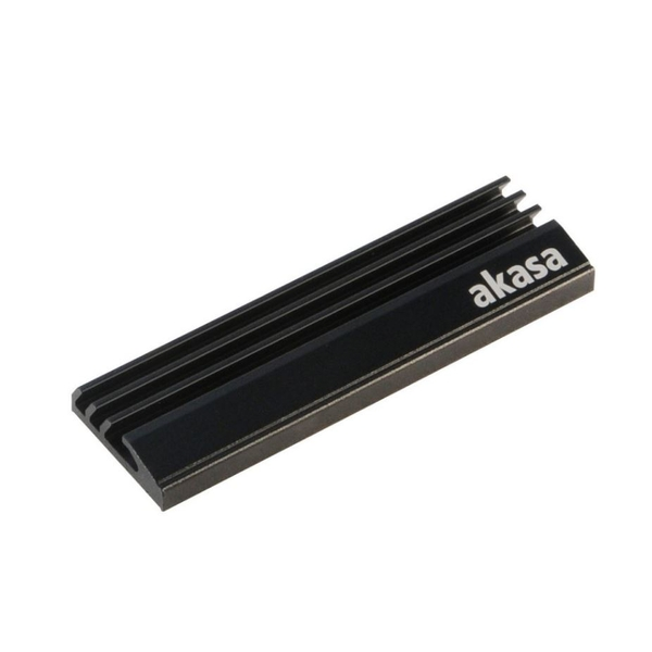Akasa A-M2HS01-BK heat sink compound