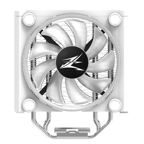 Zalman CNPS16X ARGB 120mm CPU Cooler - White