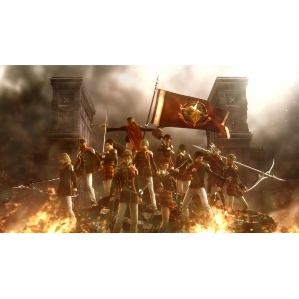 Final Fantasy Type-0 HD PC - Image 4