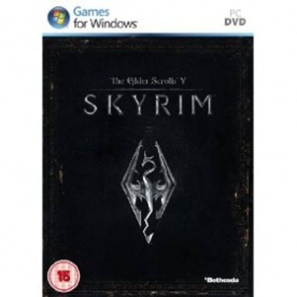 The Elder Scrolls V 5 Skyrim Game PC