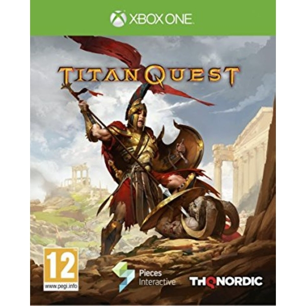 Titan Quest Xbox One Game
