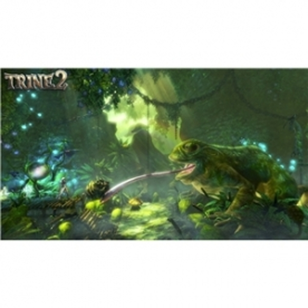 Trine 2 Collector's Edition Game PC - Image 2