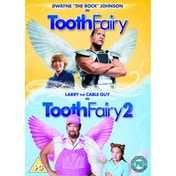 Tooth Fairy / Tooth Fairy 2 Double Pack DVD