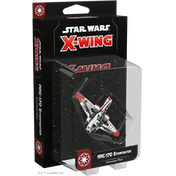 Star Wars X-Wing: ARC-170 Starfighter Expansion Pack Board Game