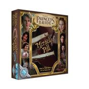 The Princess Bride Miracle Pill Board Game