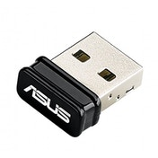 Asus USB-N10 NANO (150Mb/s) Wireless-N150 USB Adaptor