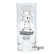 One Piece - Chopper Glass