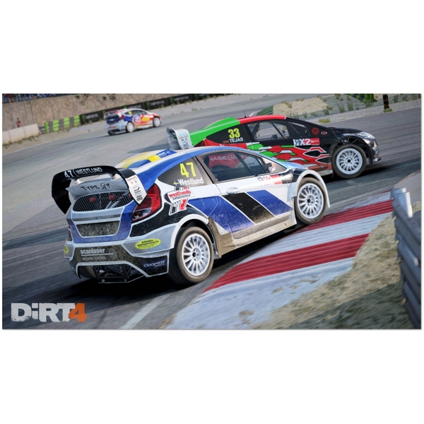 Dirt 4 Day One Edition PC Game - Image 6