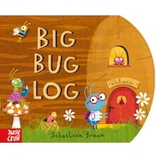 The Big Bug Log