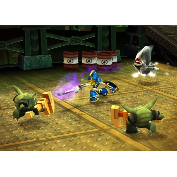 Skylanders Spyros Adventure Starter Pack Game PC - Image 3