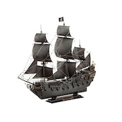 Black Pearl (Pirates of the Caribbean Salazar's Revenge) 1:72 Scale Level 5 Limited Edition Revell Model Kit