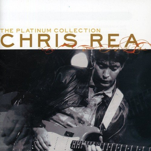 Chris Rea - The Platinum Collection CD