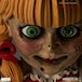 Annabelle The Conjuring Universe Mezco Designer Series 6 Inch Figure - Image 2