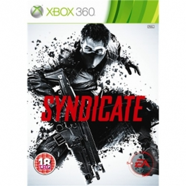 Syndicate Game Xbox 360