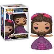 Bearded Lady (Greatest Showman) Funko Pop! Vinyl Figure