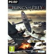 Wings of Prey Game PC