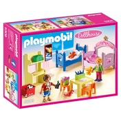 Playmobil Dollhouse Children's Room