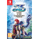 Ys VIII Lacrimosa of DANA Adventurer