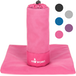 Proworks Microfibre Towel - Pink XXL - Image 2