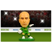 Soccerstarz Liverpool Home Kit Jose Reina