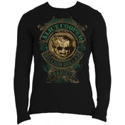 Iron Maiden Eddie Evolution Long Sleeve Shirt: XXL
