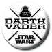 Star Wars - Darth Vader Badge - Image 2