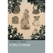 A Doll's House by Henrik Ibsen (Paperback, 2008)
