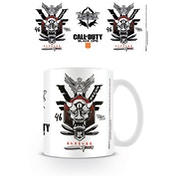 Call of Duty: Black Ops 4 - Recon Symbol Mug