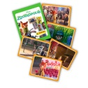 Zootropolis Sticker Collection (50 Packs)