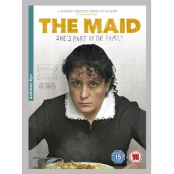 The Maid DVD
