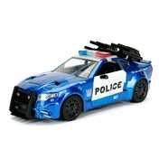 Barricade Police Car (Transformers The Last Knight) Diecast Model