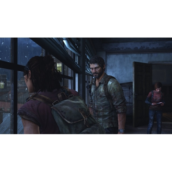 The Last Of Us Remastered Game PS4 (#) - Image 2