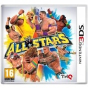 WWE All-Stars Game 3DS