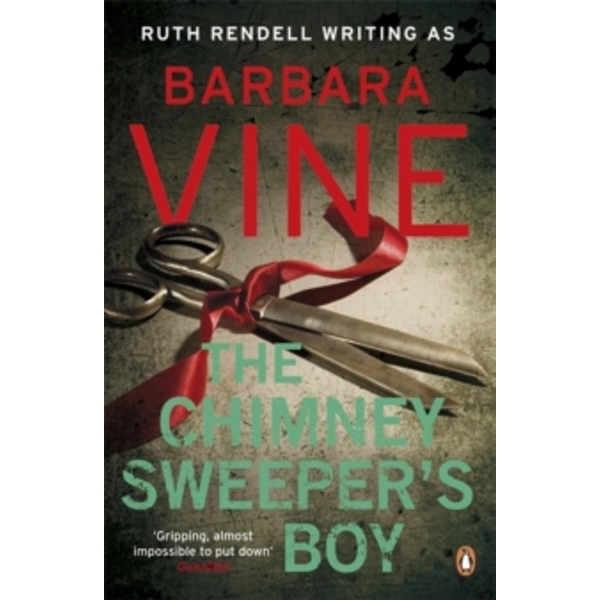 The Chimney Sweeper's Boy by Barbara Vine (Paperback, 2009)