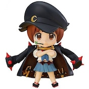 Mako Mankanshoku Fight Club Spec (KILL la KILL) Figure