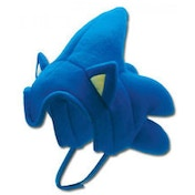 Sonic Fleece Hat