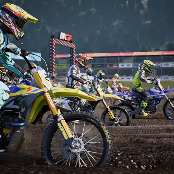 MXGP Pro PS4 Game - Image 2