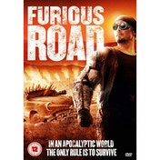Furious Road DVD
