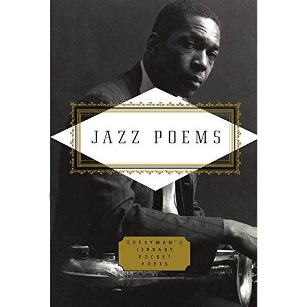 Jazz Poems by Kevin Young (Hardback, 2006)