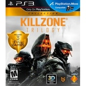 Killzone Trilogy Game PS3 (#)