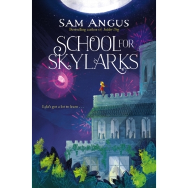School for Skylarks